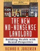 The New No nonsense Landlord