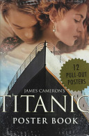 James Cameron's Titanic Poster Book