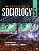 Introduction to Sociology Pdf/ePub eBook
