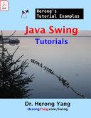 Java Swing Tutorials   Herong s Tutorial Examples