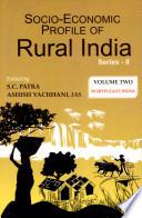 Socio-economic profile of Rural India (series II)