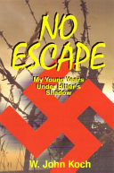 No Escape ebook