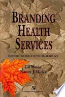 Branding Health Services