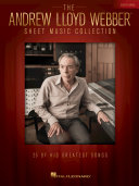 The Andrew Lloyd Webber Sheet Music Collection for Easy Piano Pdf/ePub eBook