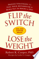 Flip the Switch  Lose the Weight Book