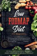 Low Fodmap Diet Book