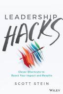 Leadership Hacks Pdf/ePub eBook