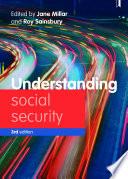 Understanding social security 3e