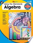 Using The Standards Algebra Grade 4 Book PDF