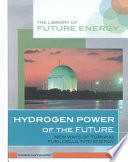 Hydrogen Power Book
