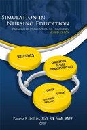 Simulation in Nursing Education