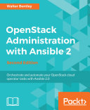 OpenStack Administration with Ansible 2