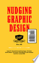Emigre: Nudging Graphic Design - #66