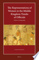The Representations of Women in the Middle Kingdom Tombs of Officials