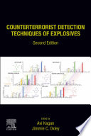 Counterterrorist Detection Techniques of Explosives