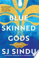 Blue Skinned Gods