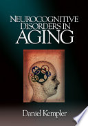 Neurocognitive disorders in aging