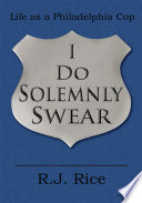 I Do Solemnly Swear Book