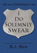 I Do Solemnly Swear Pdf/ePub eBook