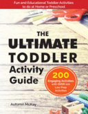 Pdf The Ultimate Toddler Activity Guide