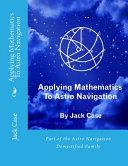 Applying Mathematics to Astro Navigation