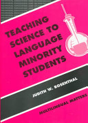 Teaching Science to Language Minority Students Book PDF