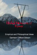 Global Networks of Power: Volume One ebook