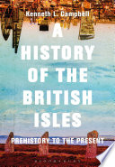 A History of the British Isles Book