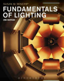 Fundamentals of Lighting Book
