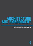 Architecture and Embodiment