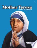 Mother Teresa Symbol Of Kindness Large Print Book PDF