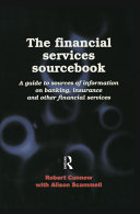 The Financial Services Sourcebook