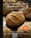 Pdf The Best of Artisan Bread in Five Minutes a Day