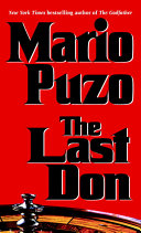 The Last Don Book