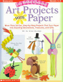Easy Holiday & Seasonal Art Projects With Paper