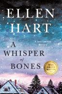 A Whisper of Bones Book
