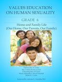 Values Education on Human Sexuality [Pdf/ePub] eBook