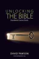 Unlocking the Bible Foundation Course Charts Book
