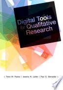 Digital Tools For Qualitative Research