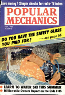 Popular Mechanics - Juli 1961 - Seite 219