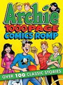 Archie 1000 Page Comics Romp Pdf/ePub eBook