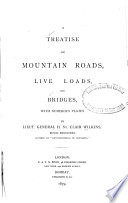 A treatise on mountain roads Pdf/ePub eBook