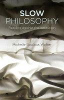 Slow Philosophy