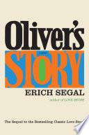 Oliver's Story image
