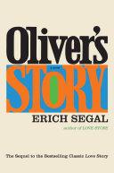 Pdf Oliver's Story Telecharger
