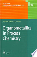 Organometallics in Process Chemistry