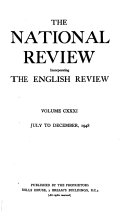 National and English Review Book