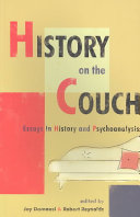 History on the Couch ebook
