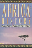 Africa in History