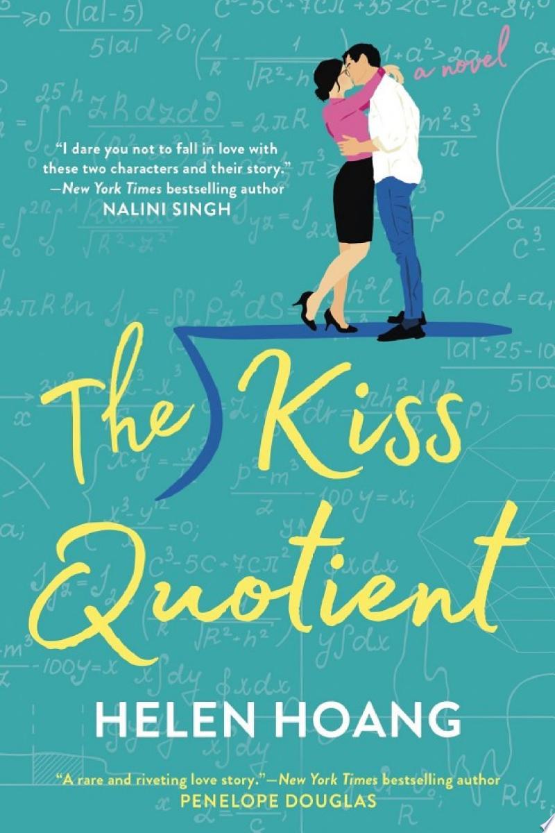The Kiss Quotient image